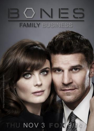 Bones Season 7 Promo