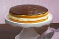 Boston Cream Pie - pie photo