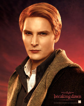Breaking Dawn pt.1 character promo poster