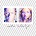 Bridget & Andrew - bridget-and-andrew fan art