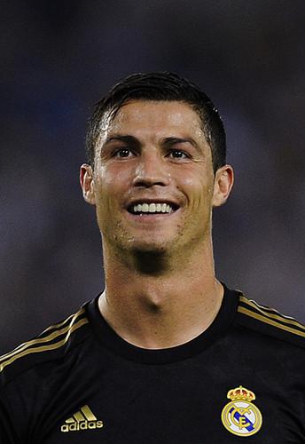 C. Ronaldo (Espanyol - Real Madrid)