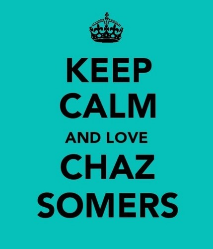 CHAZ!!! : D