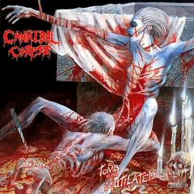 Heavy Metal Images Cannibal Corpse Wallpaper And Background Photos