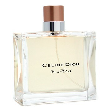 Celine Dion - Celine Dion Parfum Notes Eau De Toilette Spray
