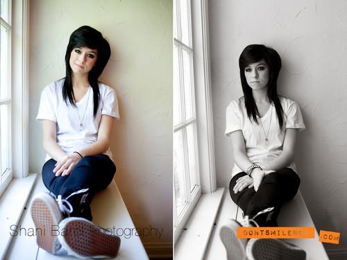 Christina Grimmie ..