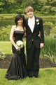 Christina Grimmie prom