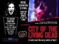 City of the Living Dead - horror-movies wallpaper