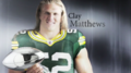 Clay Matthews - green-bay-packers fan art