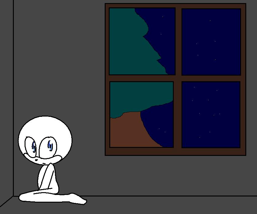 Cold night (child base)