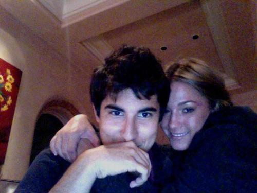 Dallas With Her Boyfriend