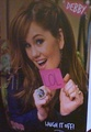 msyugioh123 - Debby Ryan Bop Magazine  screencap