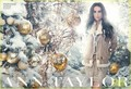 Demi Moore: Ann Taylor's Holiday Face! - demi-moore photo