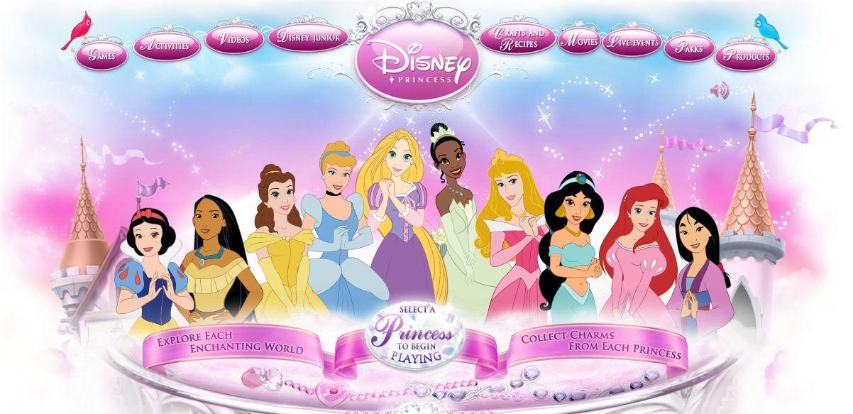 Disney Princess images DisneyPrincess