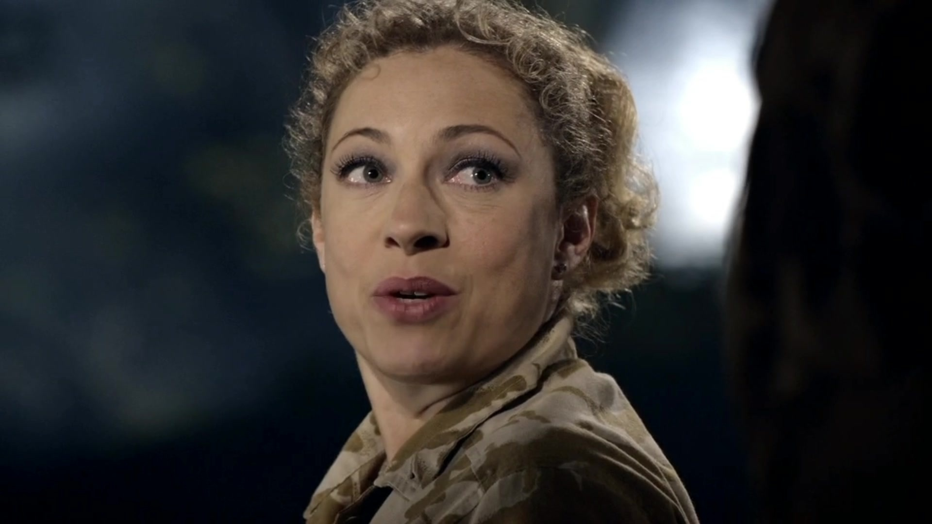 The doctor and river song doctor/river - 5x05 - flesh and stone