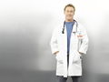 Dr. Cox - scrubs wallpaper