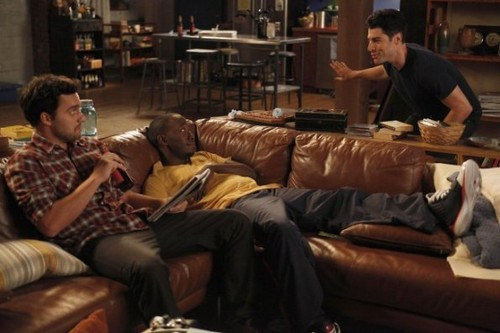 Episode 1.05 - Cece Crashes - Promotional foto