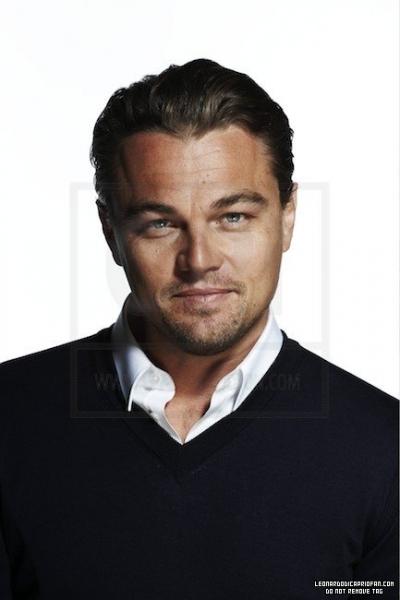 Esquire Magazine - Leonardo DiCaprio Photo (25974625 ... Leonardo Dicaprio