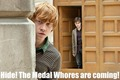 Express Your Feelings through Harry Potter - fanpop fan art