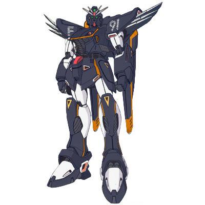 F91 Gundam Formula 91 (Harrison Martin)