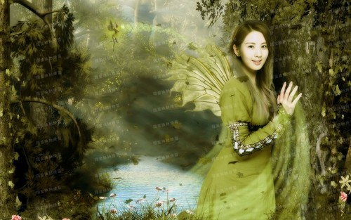 Fairy Soehyun