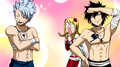 Fairy Tail Nirvana - fairy-tail screencap
