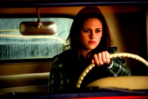 Bella Swan wallpaper probably with a vacuum and an automobile titled Fan Art