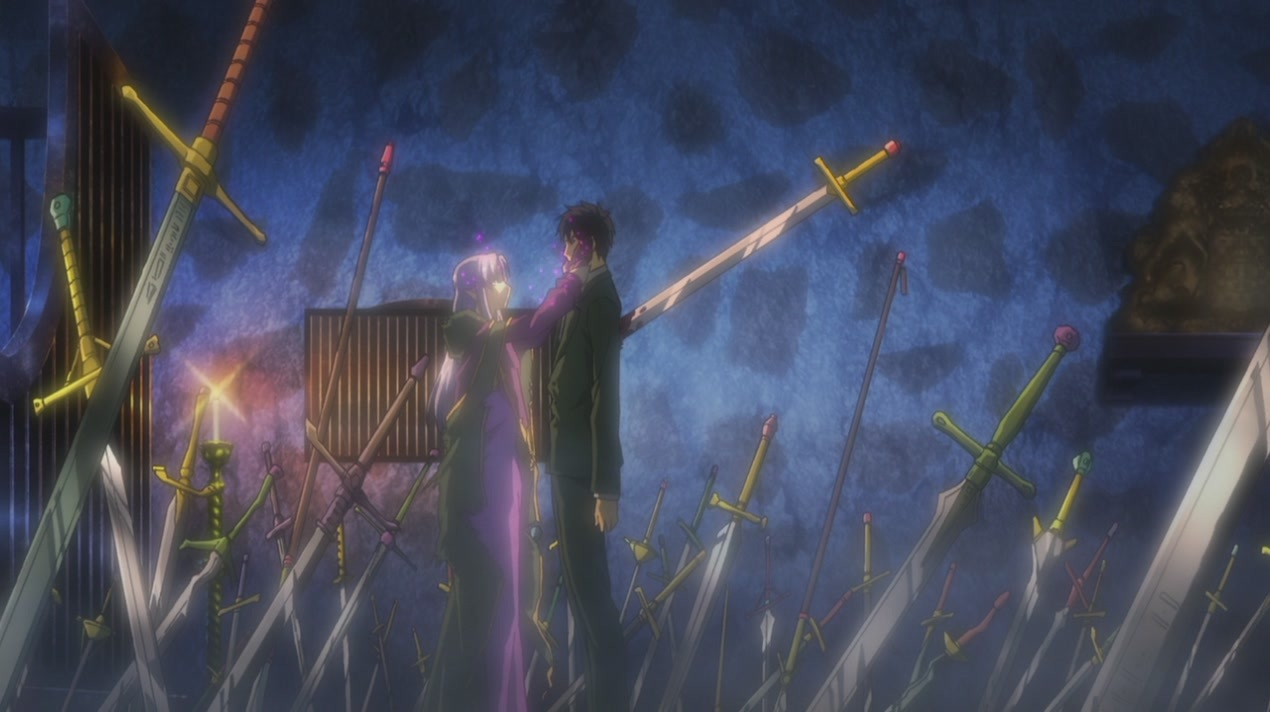 Fate Stay Night Unlimited Blade Works Fate Stay Night Image