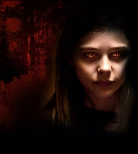 Horror Movies wallpaper called Female Killers: Abby