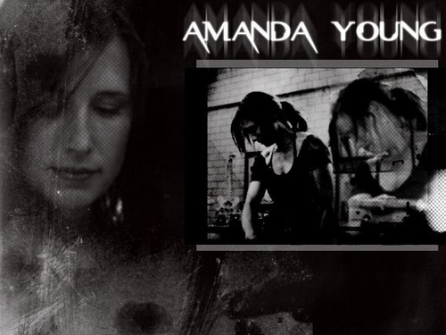 filmes de terror wallpaper called Female Killers: Amanda Young