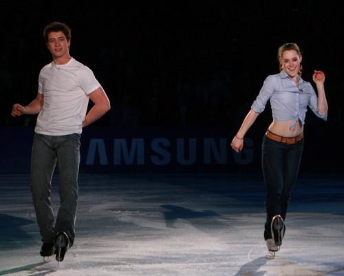 Festa on ice 2009