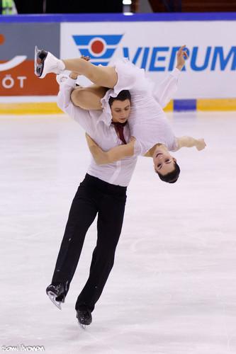 Finlandia trophy 2011 - FD