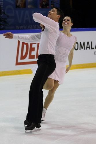 Finlandia trophy 2011