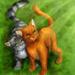 Fireheart <3 - warriors-novel-series icon