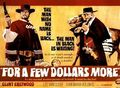 For a few dollars more - the-dollars-trilogy fan art