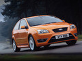 Ford Focus ;) - ford wallpaper