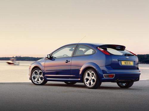 Ford Focus ;)