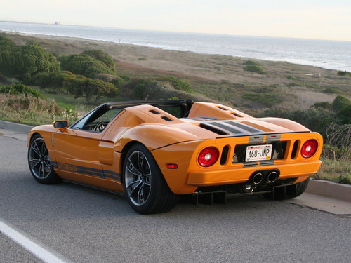Ford GT ;)