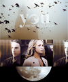 Forwood! You Are My Full Moon 100% Real  - allsoppa fan art