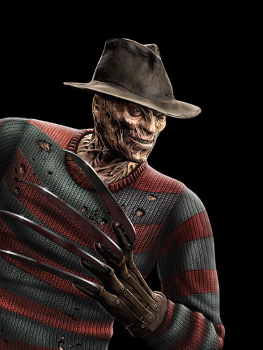 Freddy - mortal-kombat Photo