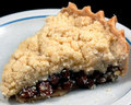 Funeral Pie(Raisin Pie) - pie photo