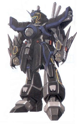 GF13-011NC Dragon Gundam (Night Combat Type)