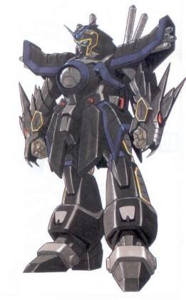 Gundam দেওয়ালপত্র titled GF13-011NC Dragon Gundam (Night Combat Type)