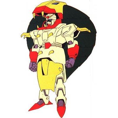 GF13-030NIN rắn hổ mang Gundam