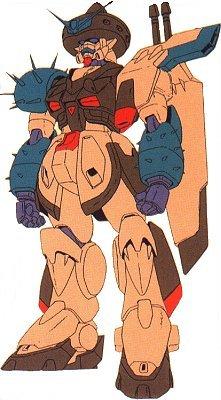 GF13-049NM テキーラ Gundam