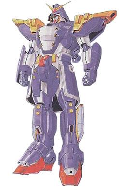 GF7-021NG Kaiser Gundam