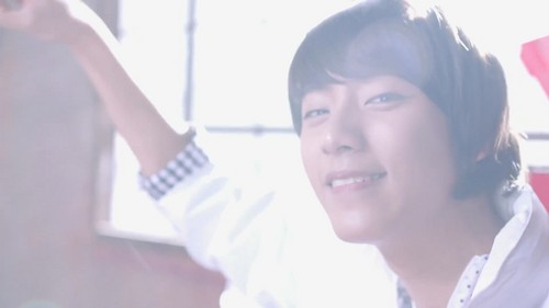B1A4 images Gong Chan Ok MV HD wallpaper and background photos