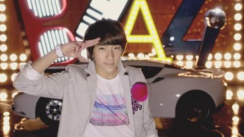 Gong Chan Ok MV