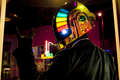 Guy-Manuel - daft-punk photo