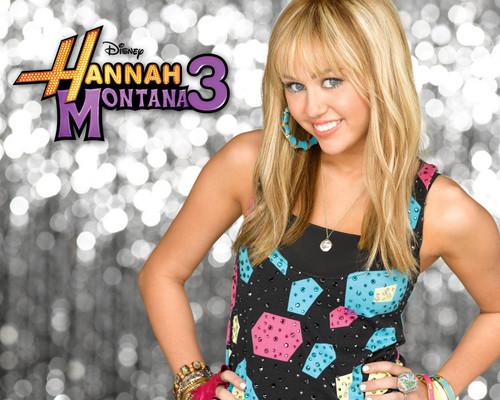 Hannah Montana Rocks.