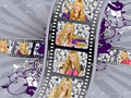Hannah Montana rocks forever - hannah-montana wallpaper